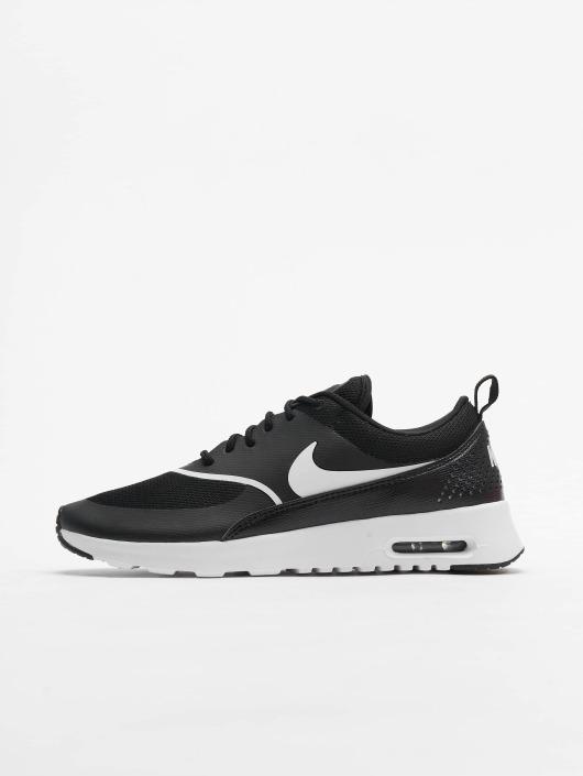 best service 6b2a0 d5c87 Nike Tennarit Air Max Thea musta .