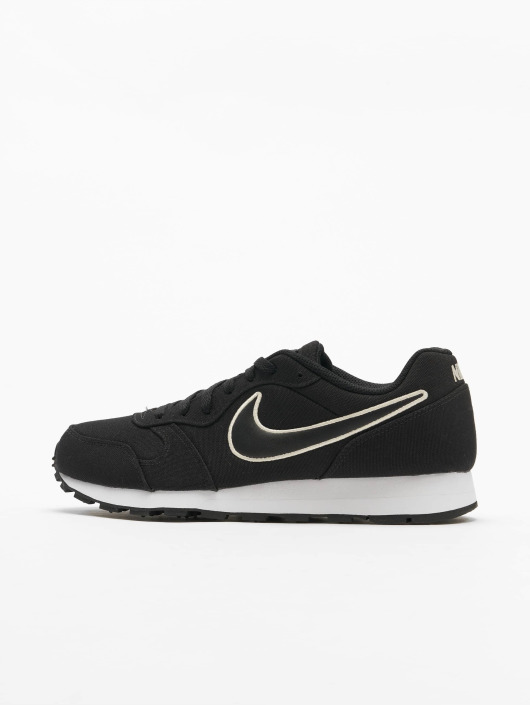 sale retailer 30c63 2e24f ... Nike Tennarit MD Runner 2 SE musta ...