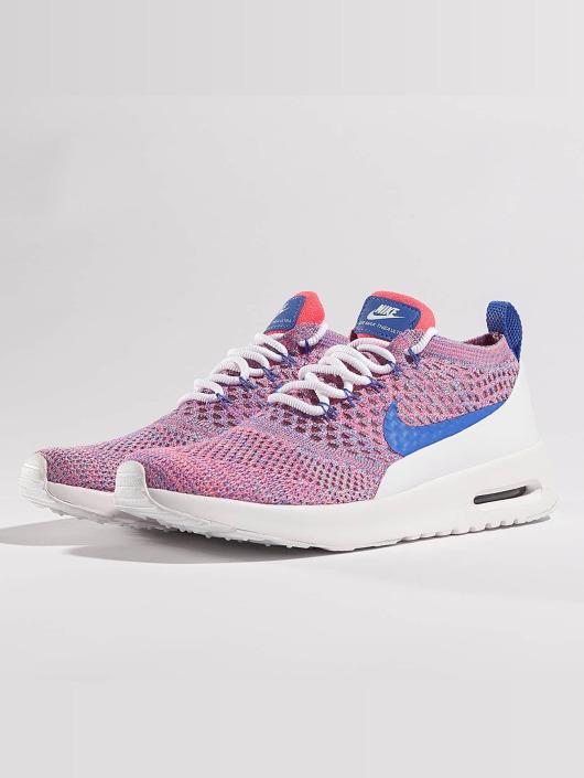 buy popular c89ea 1491f ... Nike Tennarit Air Max Thea Ultra Flyknit vaaleanpunainen ...