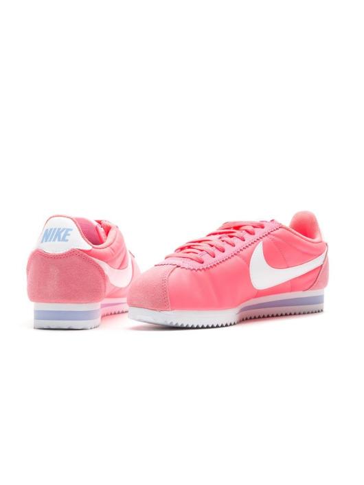 buy online 061e9 bc418 ... Nike Tennarit Classic Cortez vaaleanpunainen ...