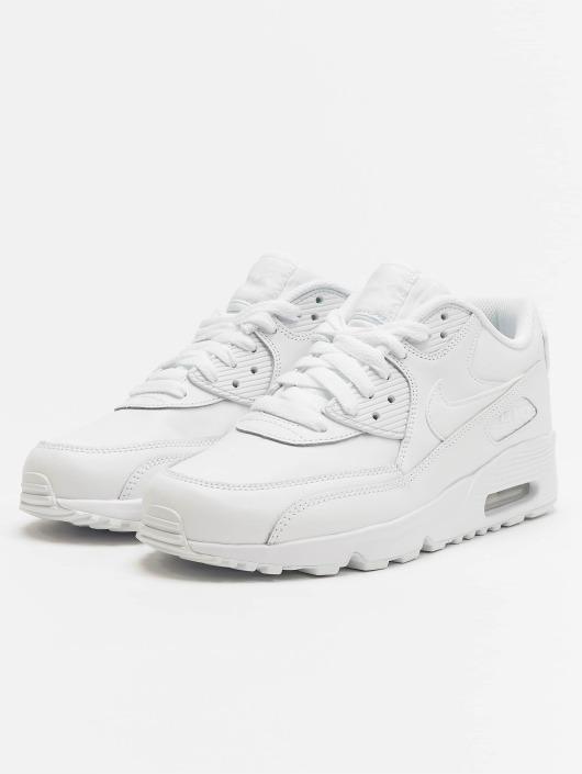 new styles a37fc 7322d ... Nike Tennarit Air Max 90 valkoinen ...