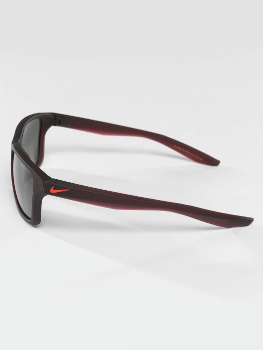 Nike Vision Okulary Essential Spree czerwony