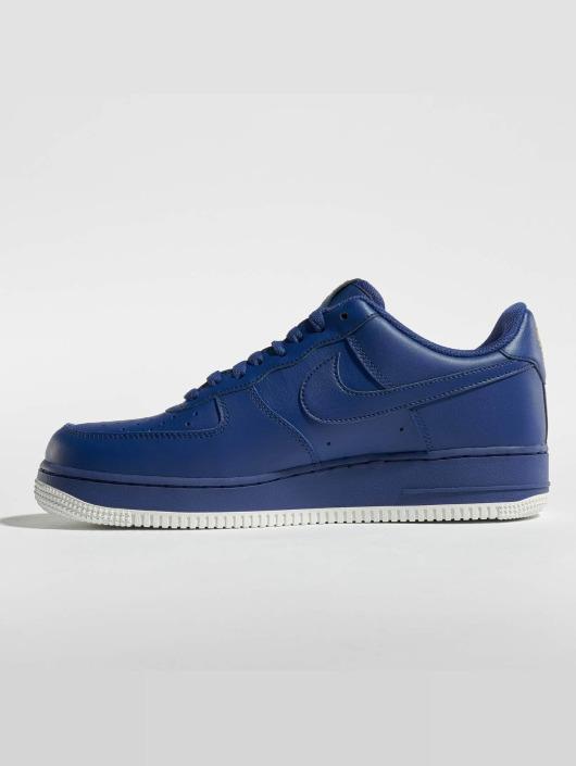 Nike Zapatillas de deporte Air Force 1 '07 azul