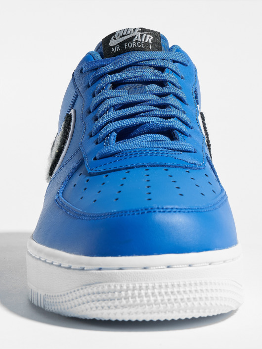 Nike Zapatillas de deporte Air Force 1 '07 Lv8 azul