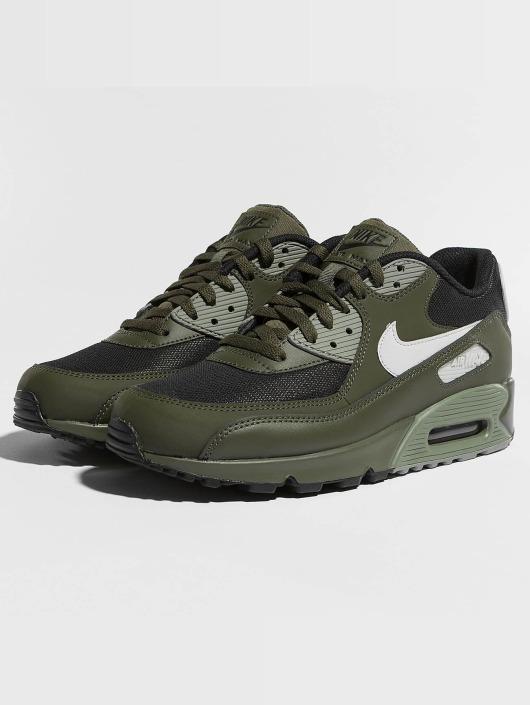 Hombres Zapatillas de deporte Air Max 90 Essential in caqui Excelente calidad Nike - Hombre Calzado ZZMWNAM