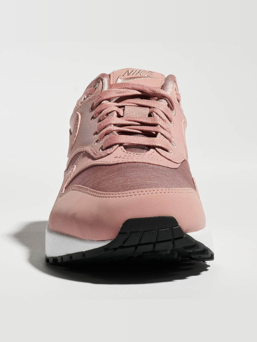 Nike Zapatillas de deporte Air Max 1 Se fucsia
