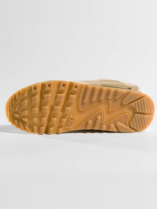 Nike Zapatillas de deporte Air Max 90 SE marrón