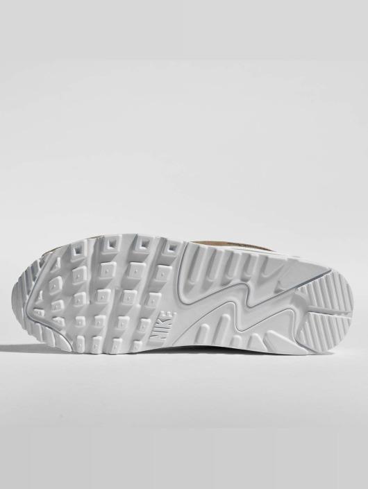 Nike Zapatillas de deporte Nike Air Max `90 marrón