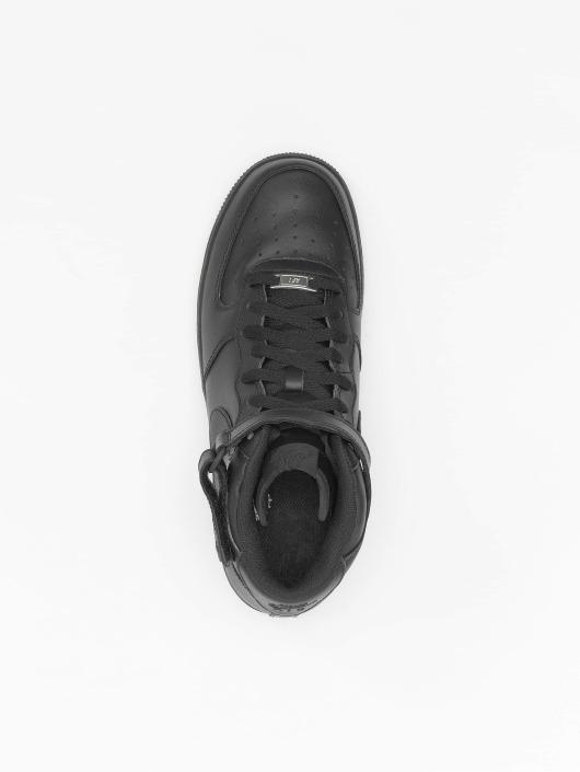 Nike Zapatillas de deporte Air Force 1 Mid '07 Basketball Shoes negro