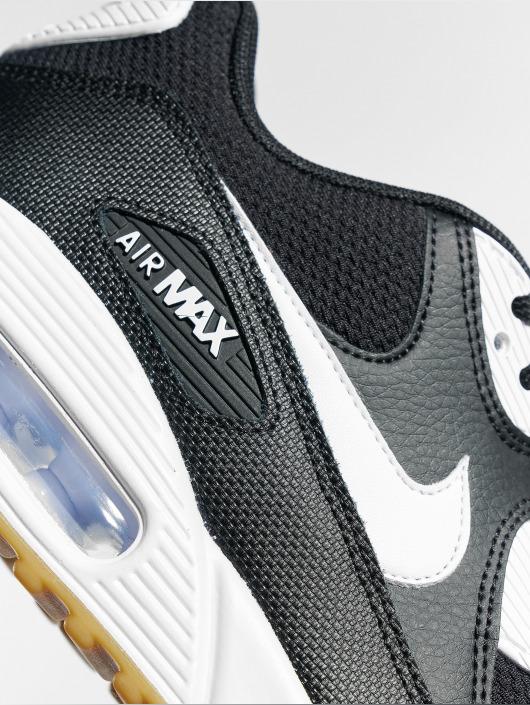 Nike Zapatillas de deporte Air Max 90 negro