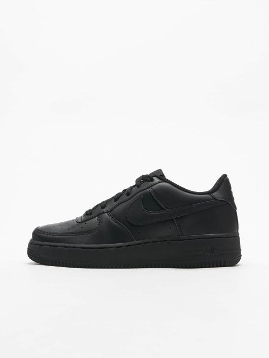 Nike deporte Zapato  Zapatillas de deporte Nike Air Force 1 Hombre en negro 52722 e71ed1