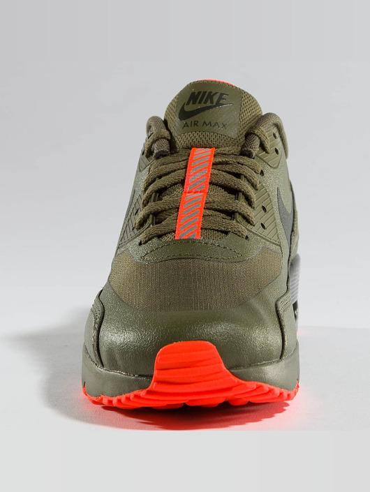 Nike Zapatillas de deporte Air Max 90 Ultra 2.0 LE (GS) oliva