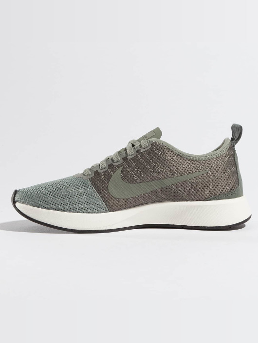 Nike Zapatillas de deporte Dualtone Racer verde
