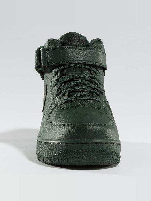 Nike Zapatillas de deporte Air Force 1 Mid '07 verde