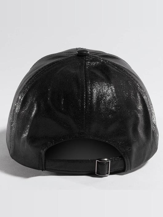Only Snapback Cap onlDallas PU black