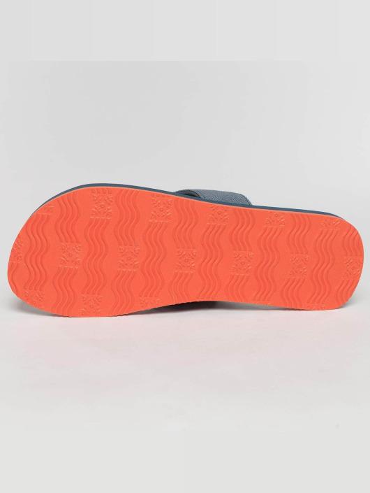 Oxbow Шлёпанцы Volcano оранжевый