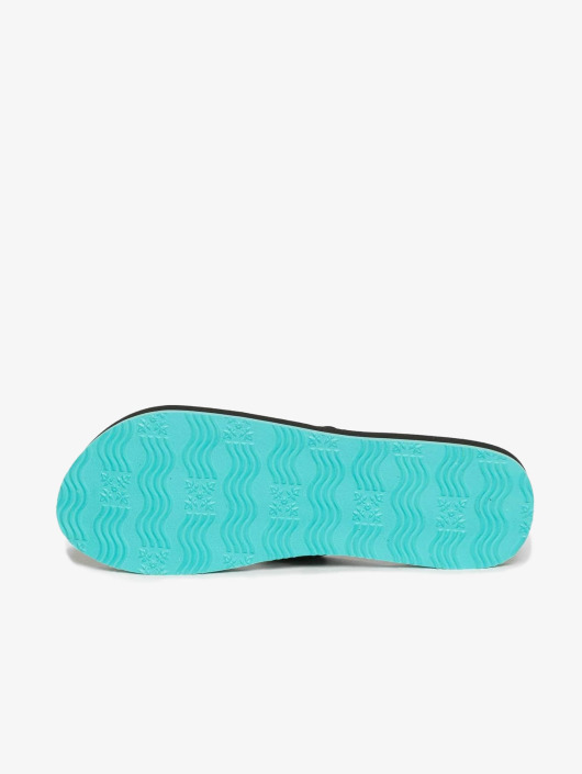Oxbow Sandals Vincia Fancy Strap turquoise