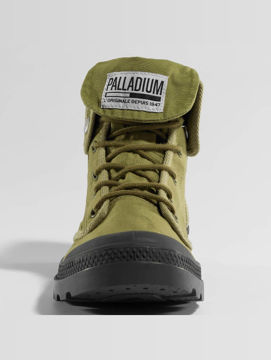 Palladium Holínky Baggy Army TRNG Camp olivový