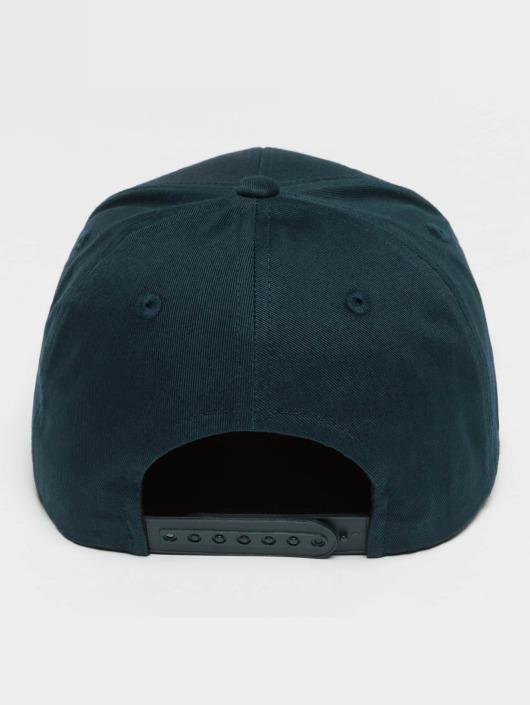 Pelle Pelle Snapback Caps Core Label blå