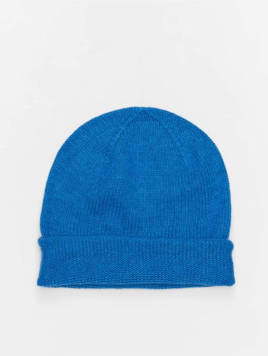 Pieces Beanie pcRoese Cashmere blau
