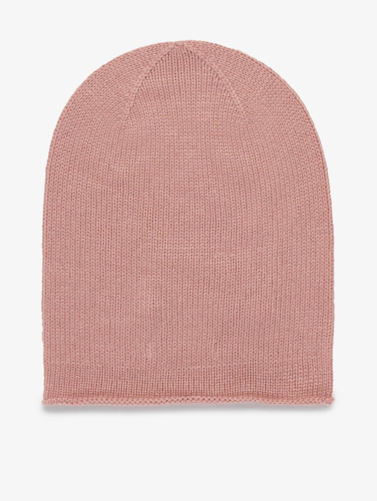 Pieces Beanie pcRoese Cashmere rose