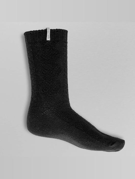 Pieces Socken pcVini schwarz
