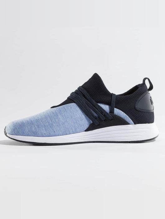 Project Delray Sneaker Wavey blau