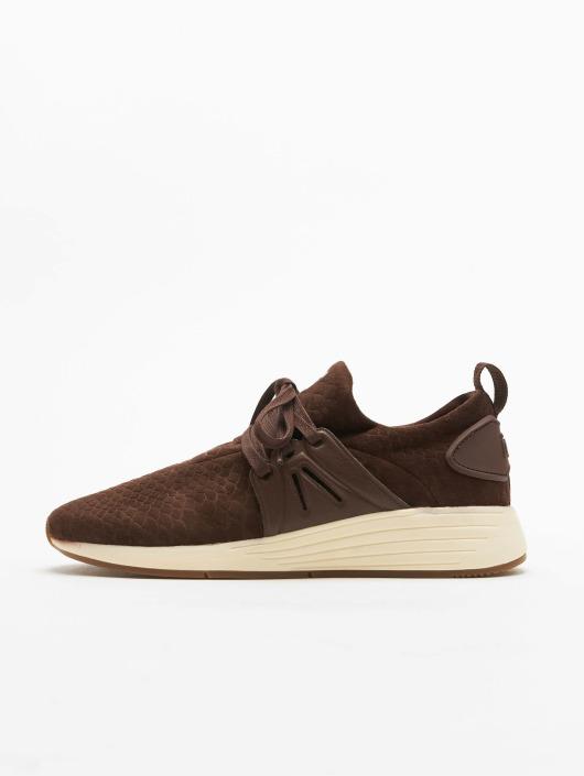 Project Delray Sneaker Wavey braun