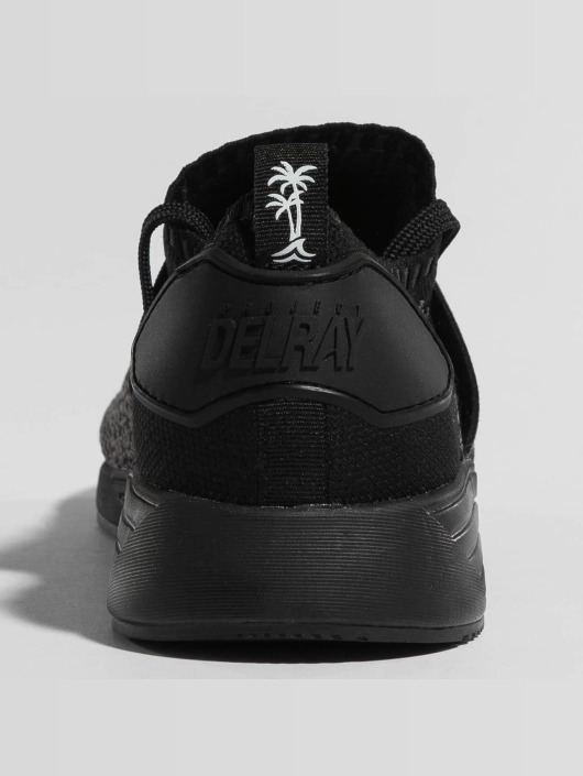 Project Delray Sneakers Wavey black