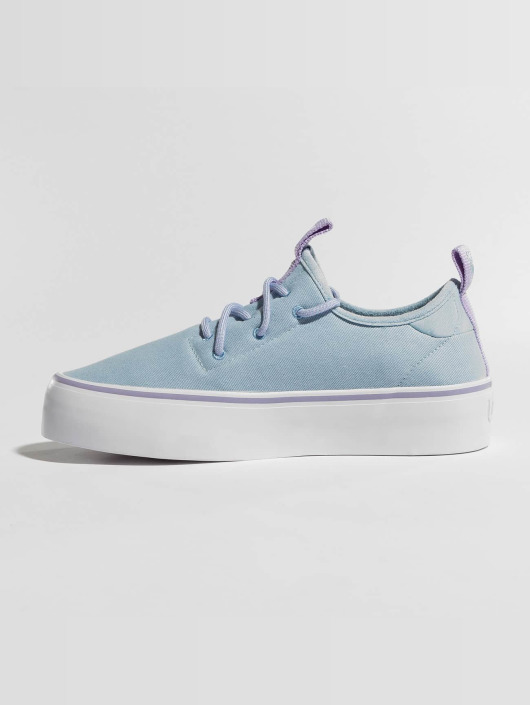 Project Delray Sneakers C8ptown Plateau blue