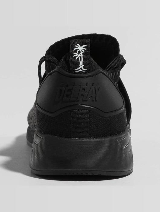 Project Delray Sneakers Wavey czarny