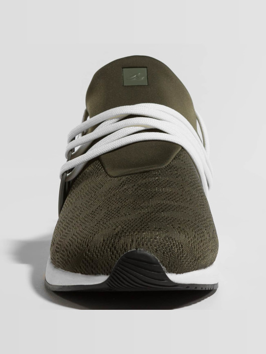 Project Delray Sneakers Project Delray Wavey Sneakers olive