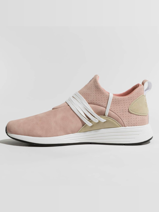 Project Delray Sneakers Wavey pink