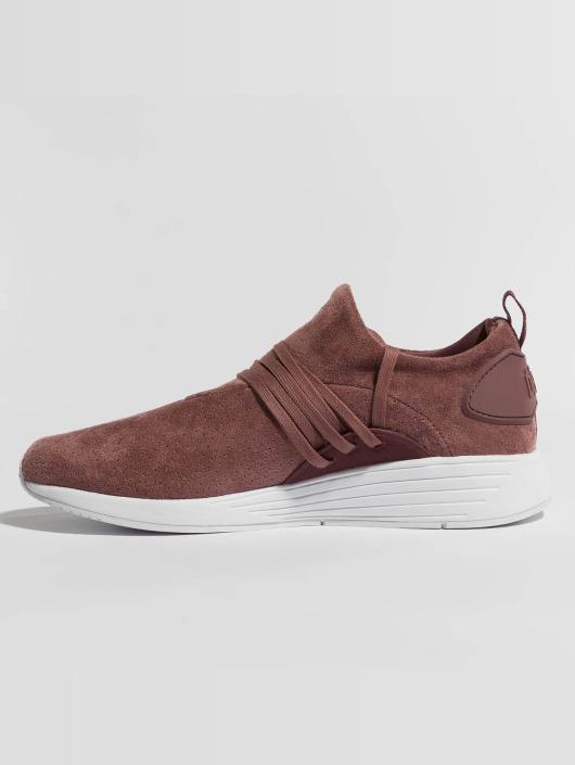 Project Delray Sneakers Wavey purple
