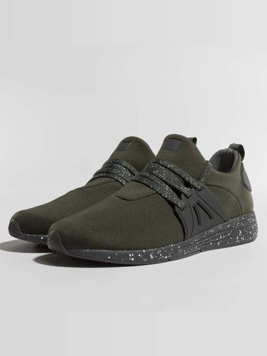 Project Delray Sneakers Wavey szary
