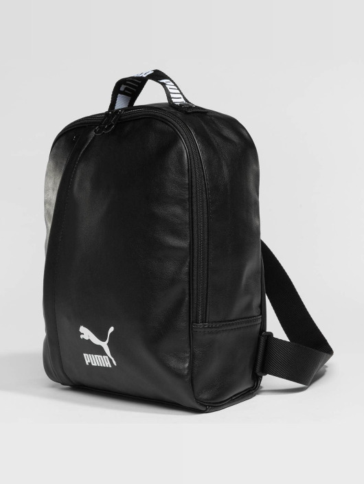 Puma Backpack Prime Icon black
