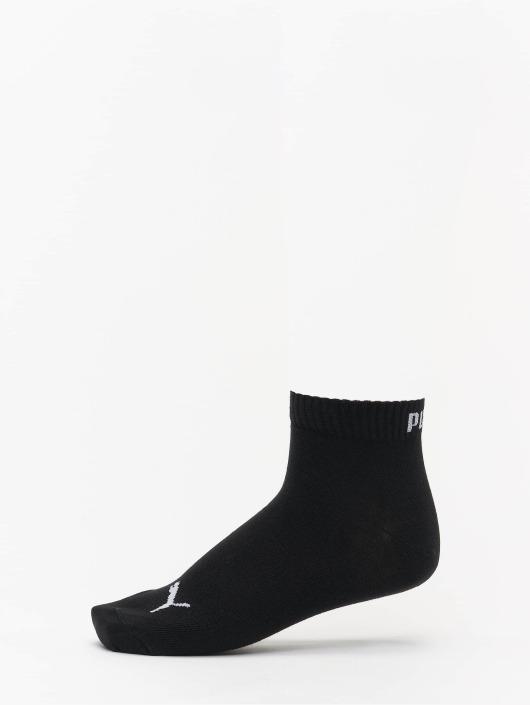 084a9886d65 Puma Dobotex Ondergoed / Badmode / Sokken 3-Pack Quarters in zwart ...