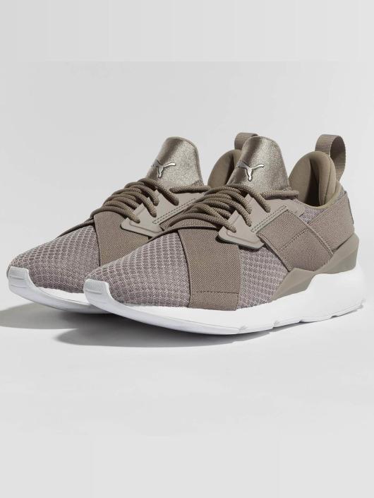 Puma Damen Schuhe/Sneaker Muse EP