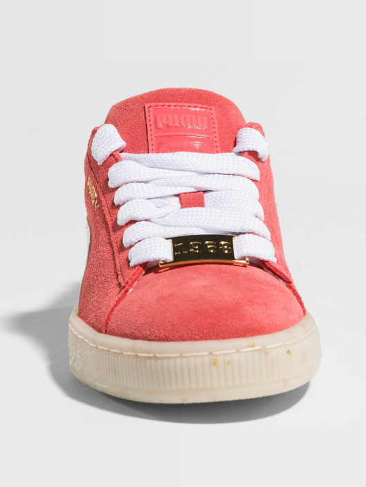 Puma Sneaker BBoy Suede Classic rosa
