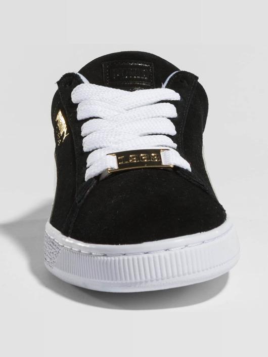 Puma Sneakers BBoy Fabulous Suede Classic czarny