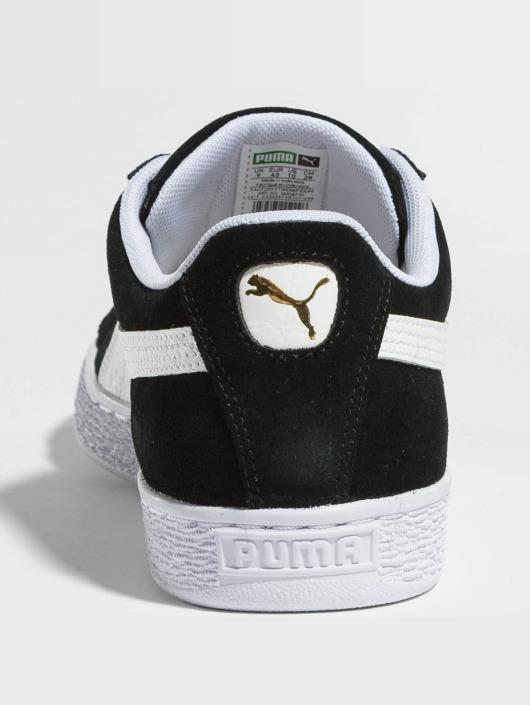 Puma Sneakers BBoy Fabulous Suede Classic sort