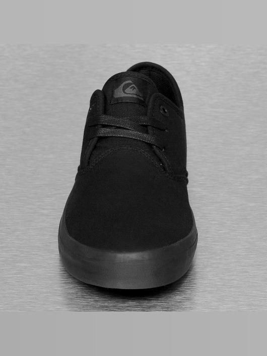 Quiksilver sneaker Shorebreak zwart