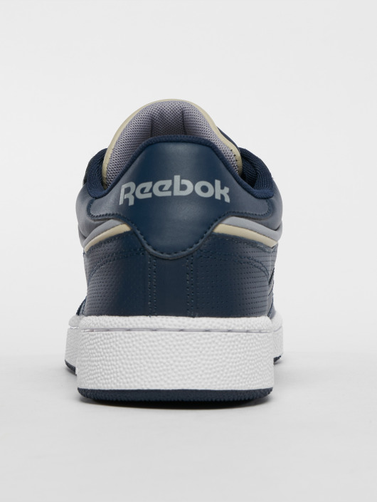 Reebok Sneaker Club C 85 Mu blau