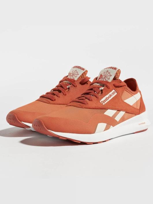 Reebok Sneaker CL Nylon SP rot