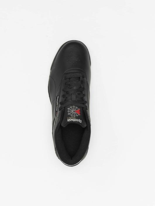 Reebok Sneaker Exofit Lo Clean Logo schwarz