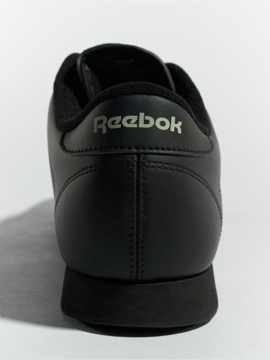 Reebok Sneaker Princess schwarz