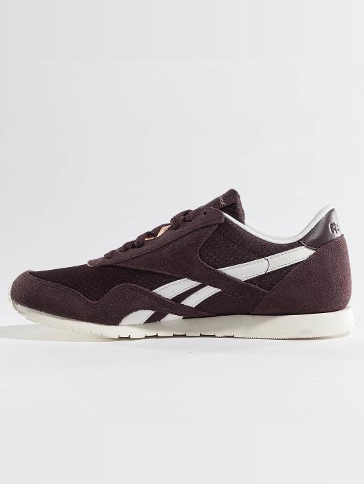 Reebok Sneaker Nylon Slim EP violet