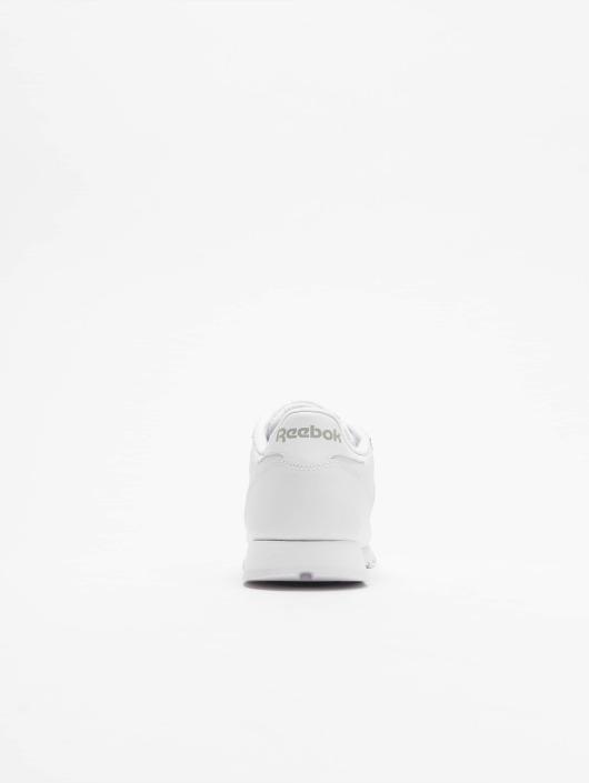 Reebok Sneaker CL Leather weiß