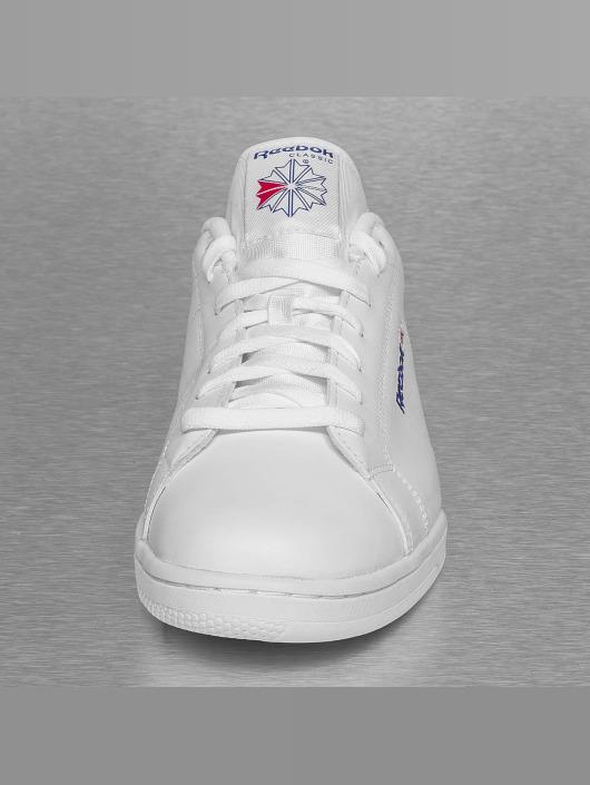 afd514dd501 Reebok schoen / sneaker NPC II in wit 131367