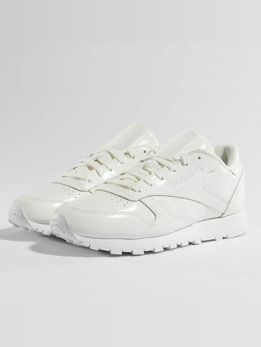 2345d93037f Reebok schoen / sneaker Classic Leather Patent in wit 420455